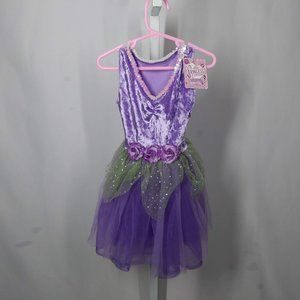 Princess Expressions Costume Play Dress | NWT | M